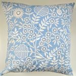 "Cushion Cover in Next Cresswell Floral 14"" 16"" 18"" 20"" Matches Curtains"